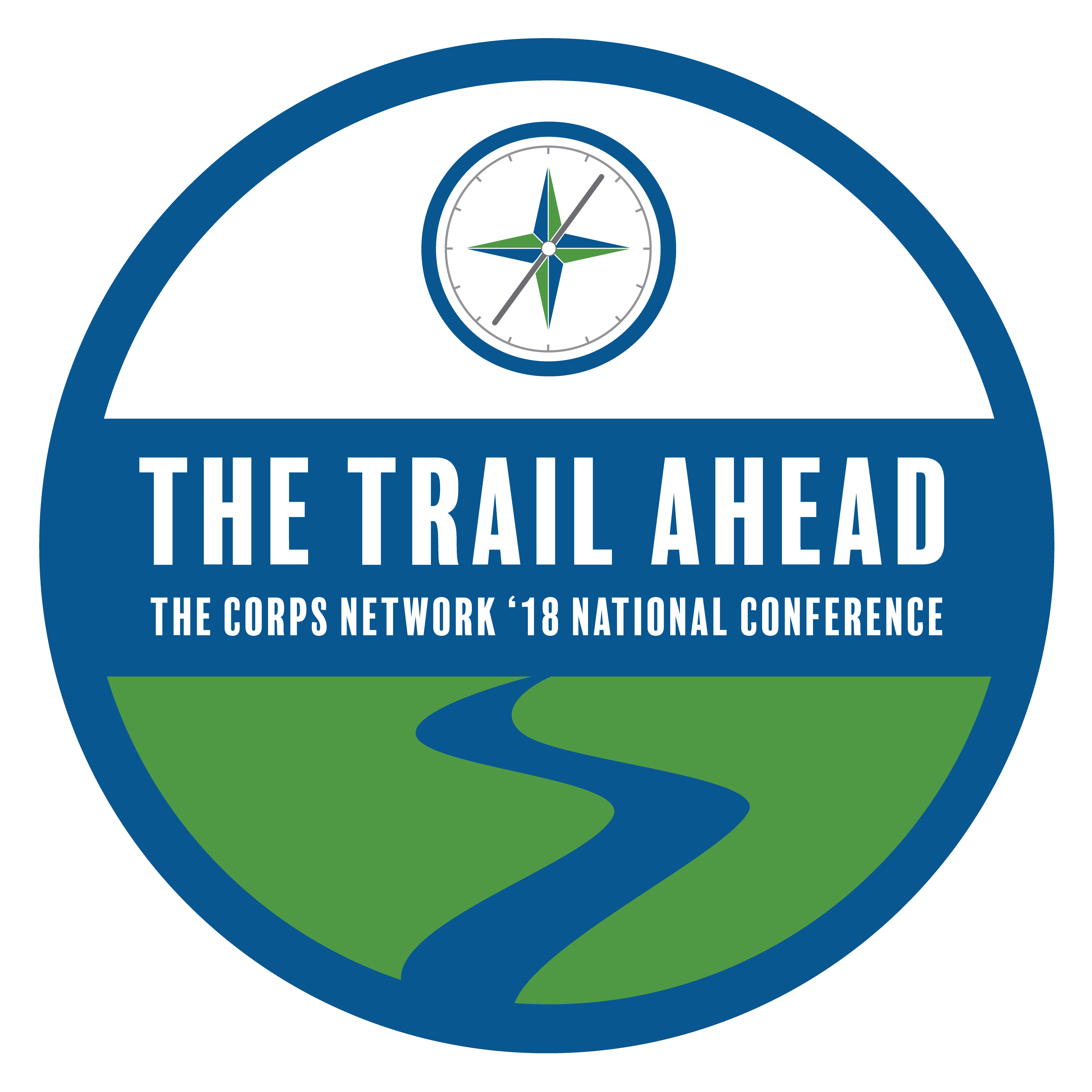 The Trail Ahead – 2018 National Conference – The Corps Network